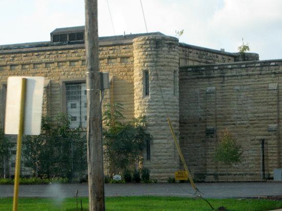 Joliet Il Prison Tours