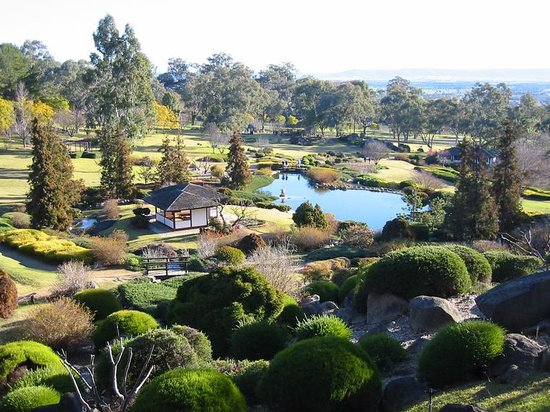 What to do and see in Cowra, Australia: The Best Places and Tips