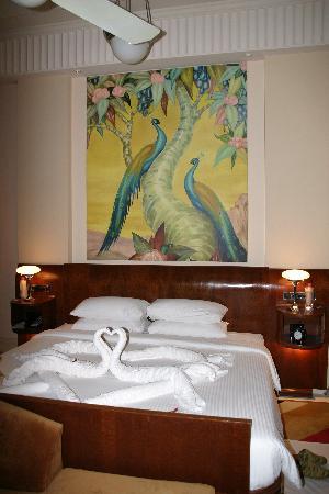 Umaid Bhawan Palace Jodhpur: Room
