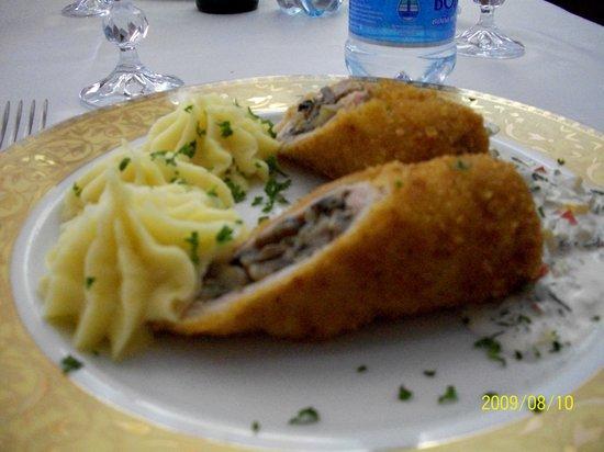 Marlen : The food