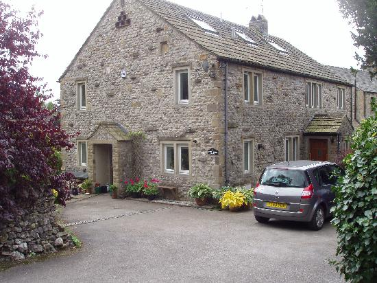 Grassington, UK: Yew Tree House