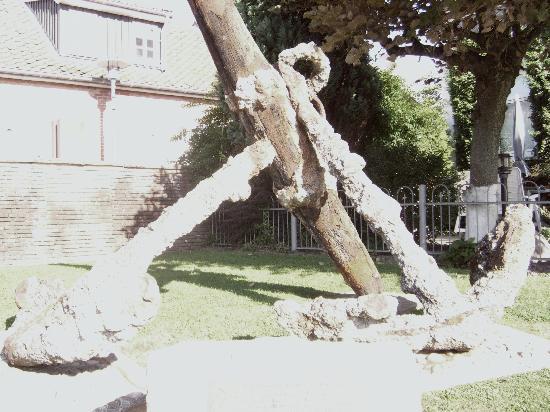 Hotel Nordstern : alter Anker