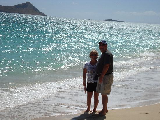 Aston Waikiki Beachside Hotel Kailua Beach Park To For
