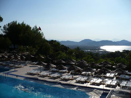 Caria Holiday Resort: pool