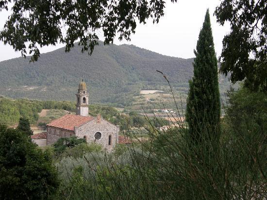 B&B Chez Vivi' : nabij liggend dorp; arqua petrarca