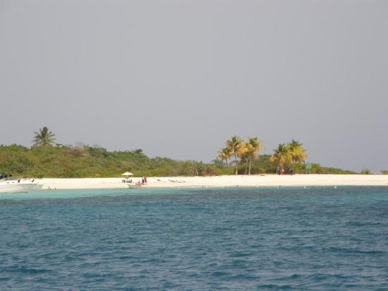 Ventajero Sailing Charters: Isleta