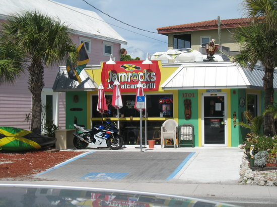 Jamaica Breeze Restaurant And Lounge Bradenton