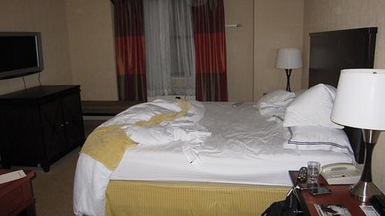 The Warwick Hotel Rittenhouse Square: Room