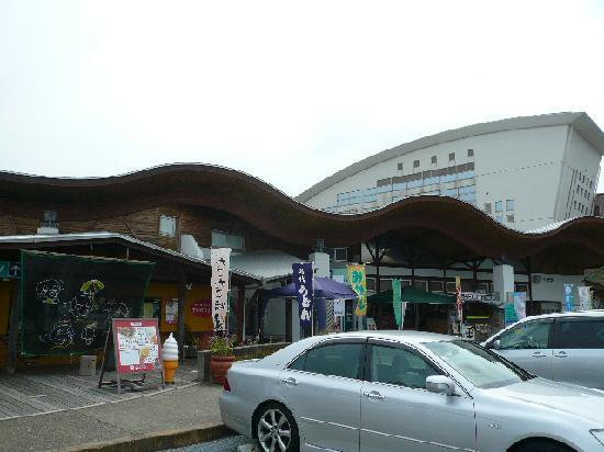 Ripple Land: 道の駅 有明