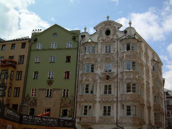 Fly to Salento - Austria - Innsbruck