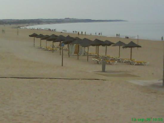 Barrossa Hotel Costa De La Luz