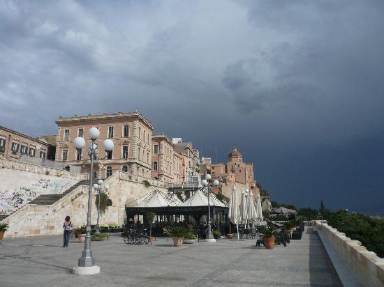 Cagliari picture of holiday inn cagliari cagliari for Hotel sardegna cagliari