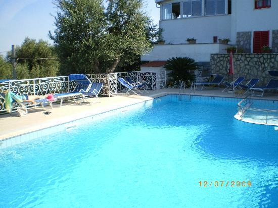 Hotel Dania: Hotel Pool