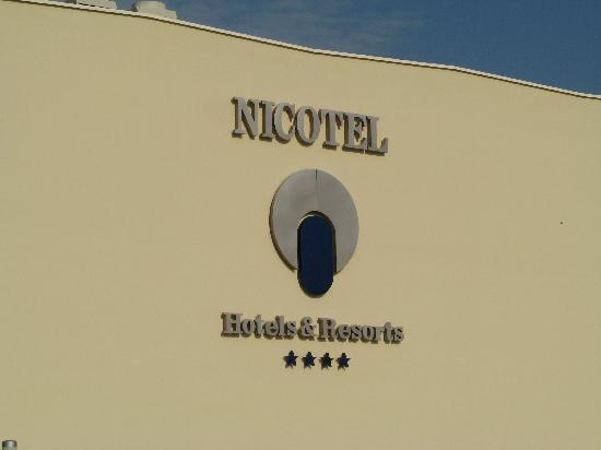 Nicotel Gargano: Nicotel