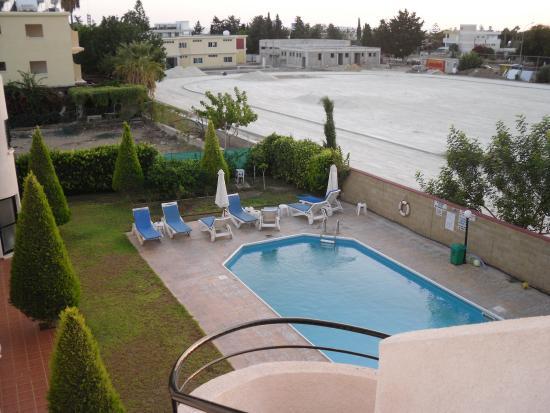 Photo of Lefki Tree Tourist Apartments Paphos