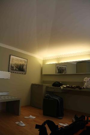 Hotellino Istanbul: Hotel room