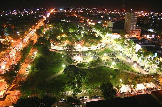 Plazas del Centro de Miramar