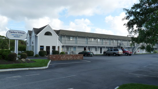 Yankee Village Motel Updated 2016 Reviews West Yarmouth
