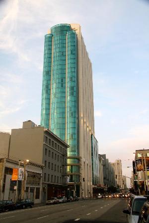 Intercontinental Hotel Howard