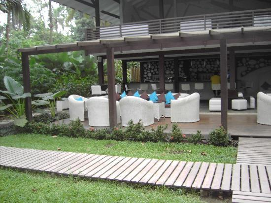 Cocles, Costa Rica: le numu bar