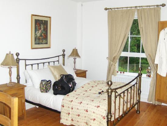 Castle Leslie Estate: Bedroom 2
