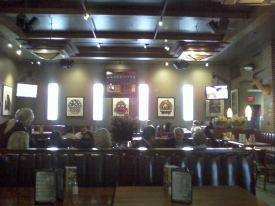 ram restaurant brewery rosemont menu prices restaurant review