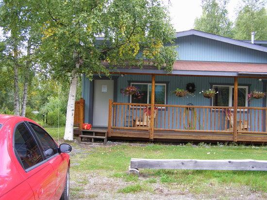 Hillside Cabins