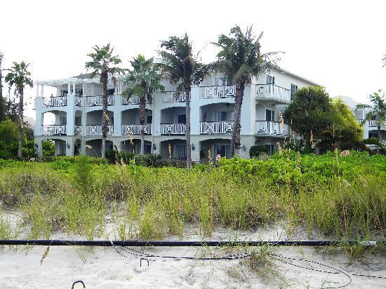 Royal West Indies Resort: Building 1