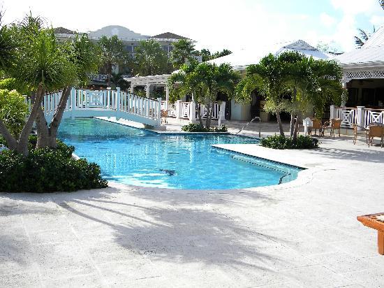 Royal West Indies Resort: Mango Reef