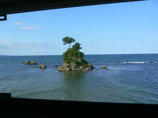Takaoka, Japan: JR氷見線車窓から