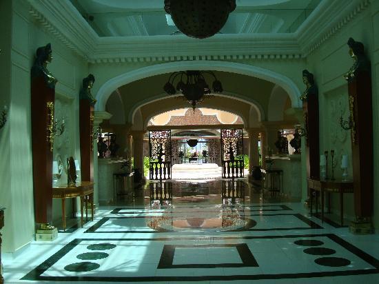 Iberostar Grand Hotel Bavaro: welcome to the Grand
