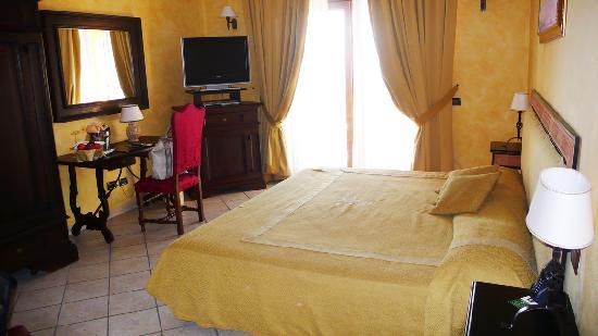Hotel Villa Angela ภาพถ่าย