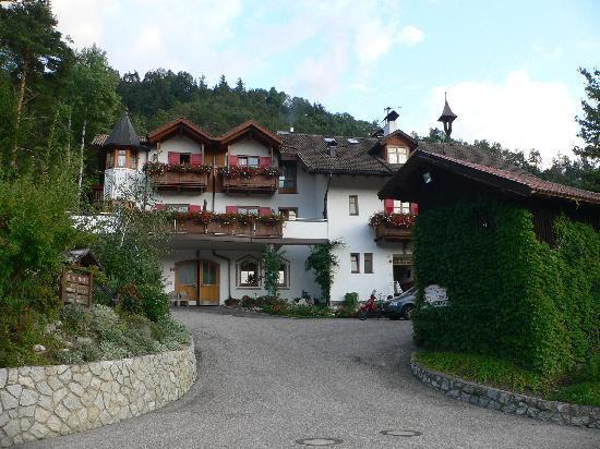 Waldheim Belvedere Hotel