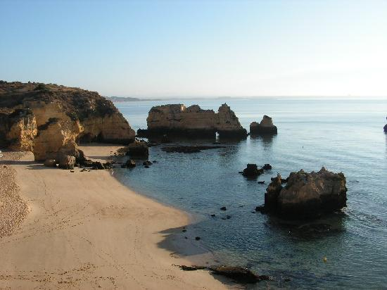 Montemar: Praia du Ana