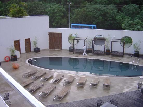 the swimming pool picture of the park navi mumbai navi mumbai tripadvisor