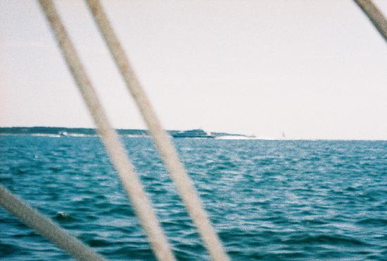 Inn at Lewis Bay: Warm Bay