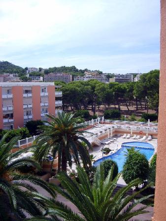Palmira Isabela: HOTEL