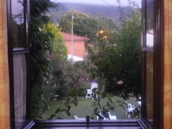 Casa Santa Filomena: View from the room