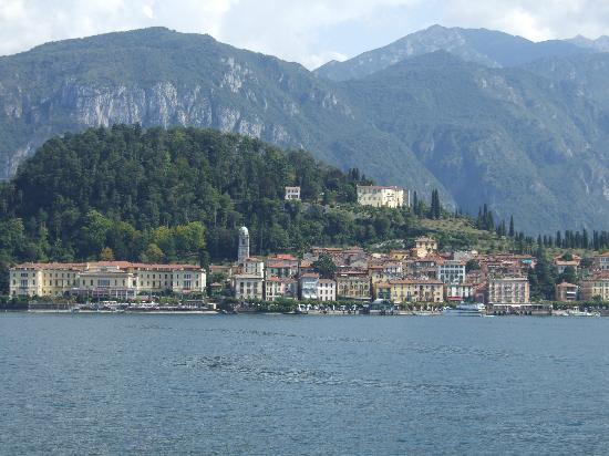 Bellano, อิตาลี: Menaggia