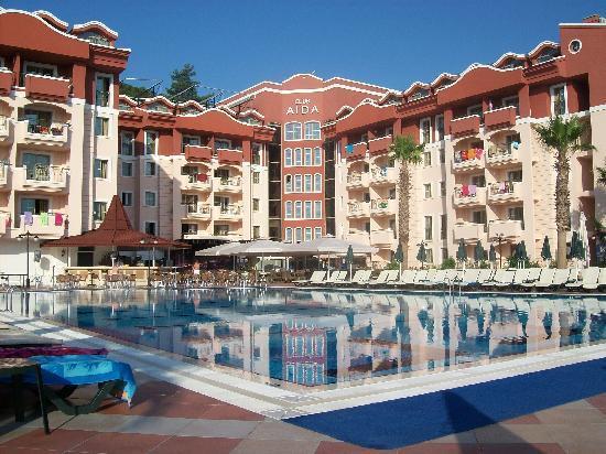 阿依達俱樂部酒店張圖片