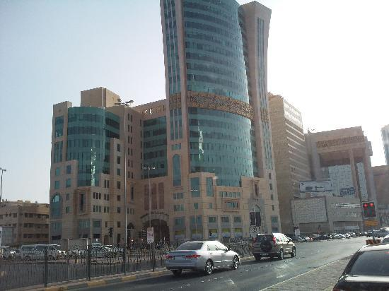 Bahrain International Hotel: It was only Deko !!!