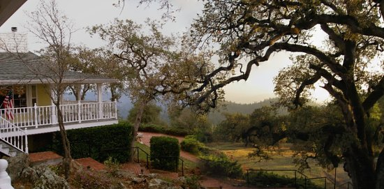 Photo of Lake Oroville Bed and Breakfast Berry Creek