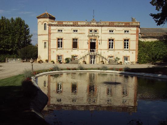 Domaine de Maran