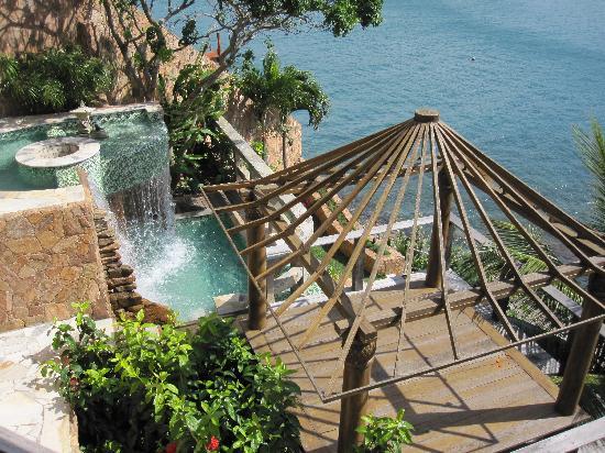 Cachoeira Inn: So Relaxing
