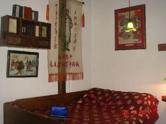 Red Capital Residence: Chaiman Mao Suite
