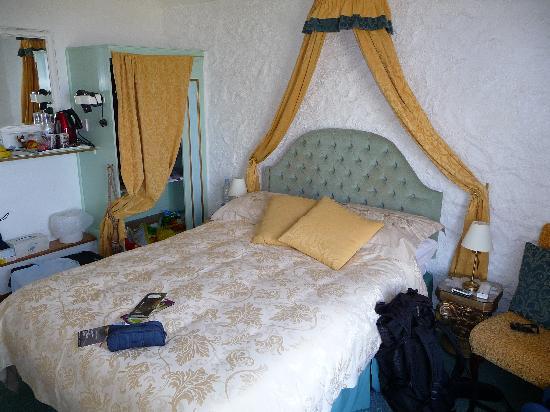 The Old Count House: Eines der Zimmer im B & B