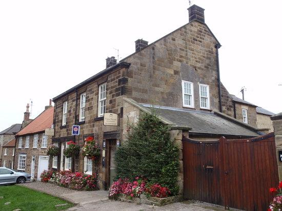 Vane House
