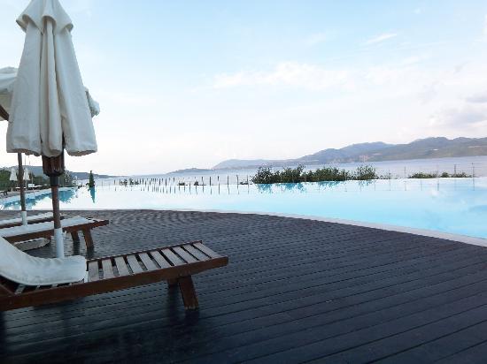 Ionian Blue Bungalows & Spa Resort: Pool