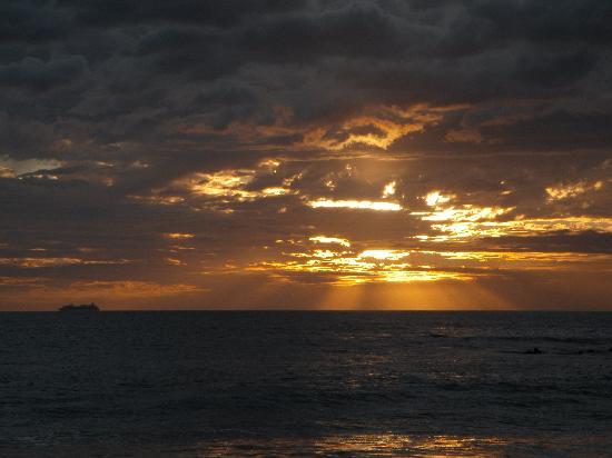 Luana Kai Resort: Kihei Sunset