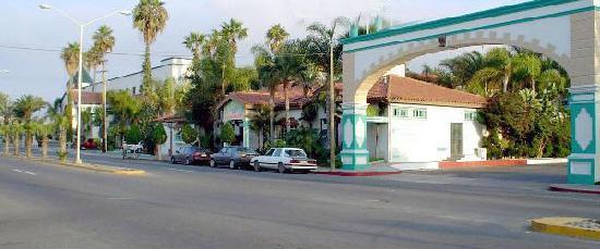 Hotel Paraiso Las Palmas: paraiso las palmas